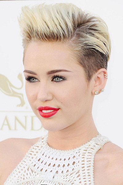 20 Easy Ways To Style Short Hair