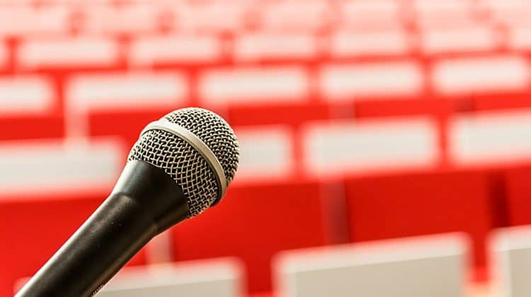 symptoms of stage fright