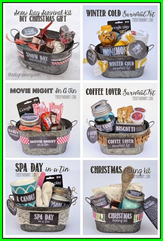 7 easy ways to make a gift basket 5 decide on the budget you can make beautiful gift baskets negle Choice Image