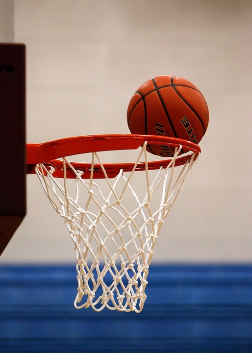 ways to be a better basketball player at home
