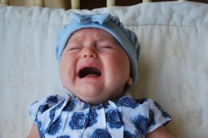 ways to calm a crying baby