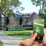 ways to catch Pokemon go at home
