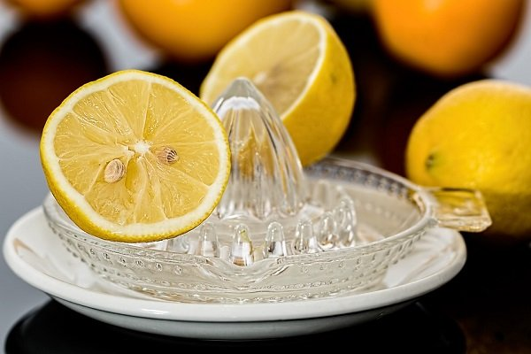 ways to clean brass with lemons and lemon juice