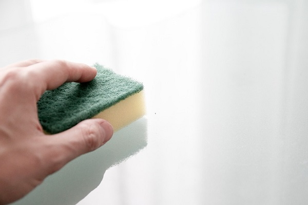ways to clean mold without bleach