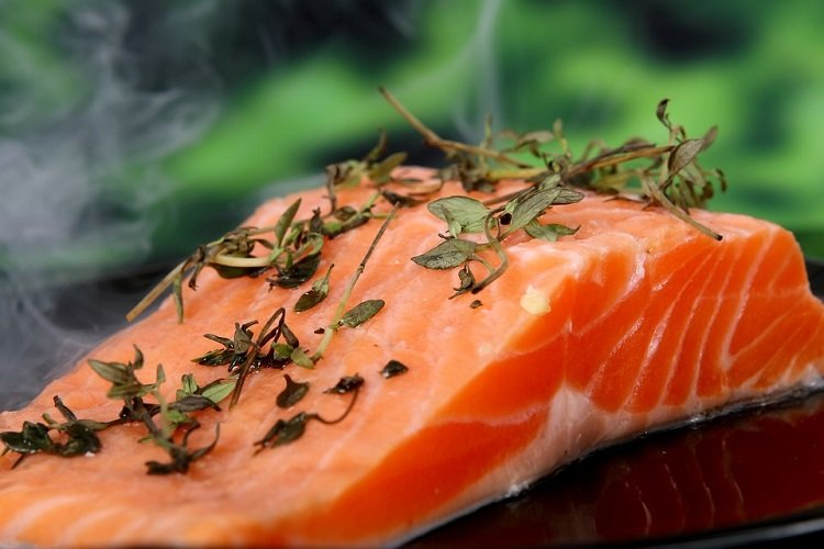 ways to cook salmon in oven pan or foil