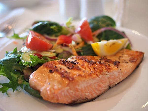 ways to cook salmon