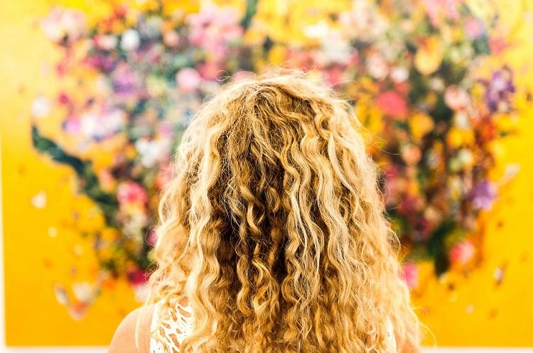 ways to detangle untangle hair without cutting it