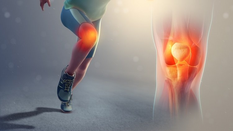 ways to get rid of knee pain permanently
