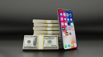 10 Easy Ways To Make Money Using Your Phone
