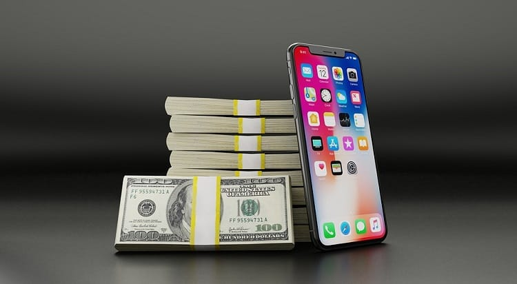 ways to make money using SmartPhone