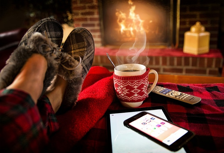 ways to protect during cold winter season