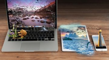 ways to share photos online