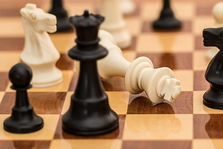 easy ways to win at chess